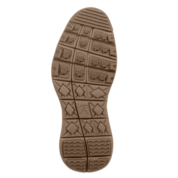 """V-Max Lightweight Tactical Boot 8.5"""" AR 670-1 Coyote Brown"""