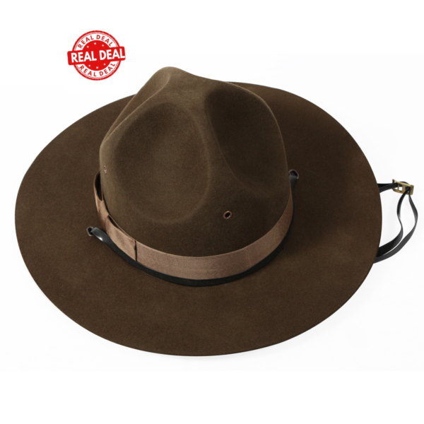 MCSS Military Drill Instructor Hat