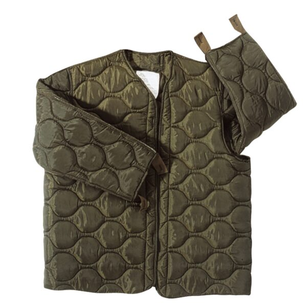 M-65 Military Field Jacket Liner